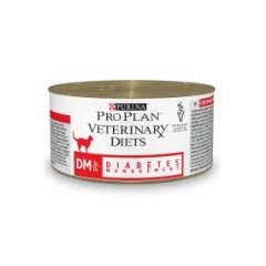 PURINA DM Diabetes Management 195gr γάτας