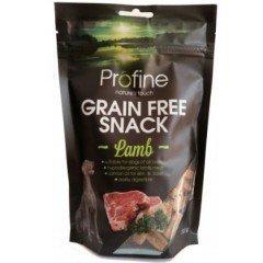 Profine Dog Grain Free Snack 200gr Lamb