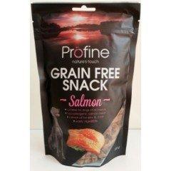Profine Dog Grain Free Snack 200gr Salmon