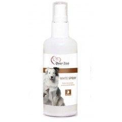 White spray για αποκατάσταση φυσικού χρώματος