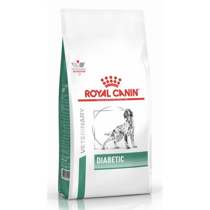 ROYAL CANIN DIABETIC DOG 12kg ΞΗΡΑ ΤΡΟΦΗ ΣΚΥΛΟΥ