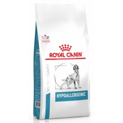 ROYAL CANIN HYPOALLERGENIC DOG 2kg