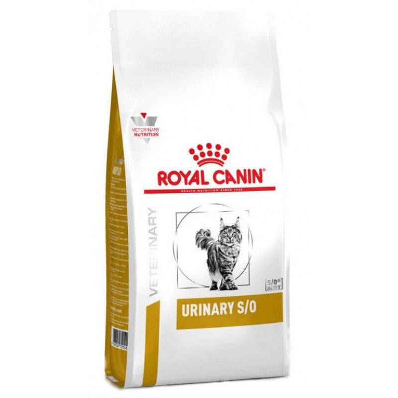ROYAL CANIN URINARY S/O CAT 3.5Kg ΓΑΤΕΣ
