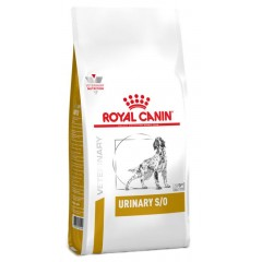 ROYAL CANIN URINARY S/O DOG 7,5kg