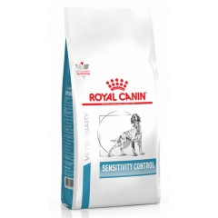 ROYAL CANIN SENSITIVITY CONTROL DOG  14kg