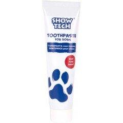 ShowTech οδοντόκρεμα με γεύση μοσχάρι 85gr