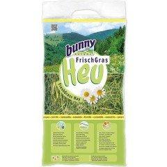 Χόρτο Bunny Freshgrass Hay Με Χαμομήλι 500gr