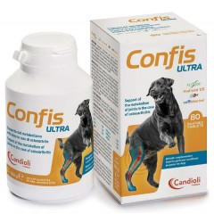 CONFIS ULTRA 80 Tablets