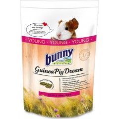 Bunny Nature Guinea Pig Dream Young 750gr