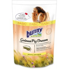 Bunny Nature Guinea Pig Dream Basic 750gr