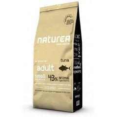 NATUREA NATURALS ADULT SMALL TUNA 7KG