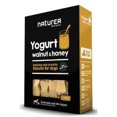 Naturea Yogurt walnut & honey 140gr