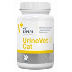 Urinovet Cat 45 caps twist off