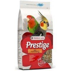 Versele Laga Prestige Τροφη Μεσαιων Παπαγαλων 1kg