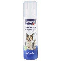 Vitakraft Αποσμητικό spray με τάλκ 250ml